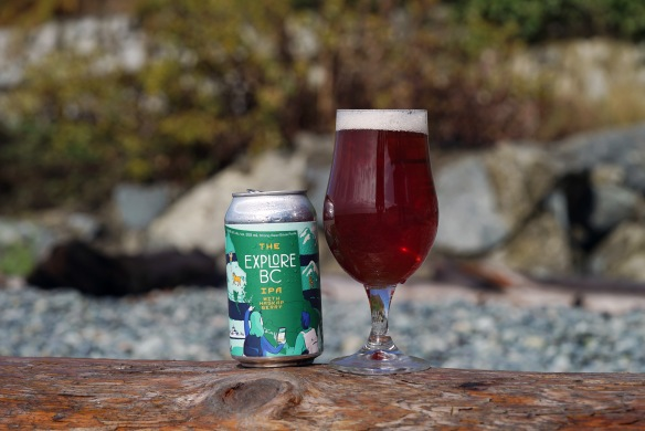 Explore BC IPA - photo credit - BC Ale Trail
